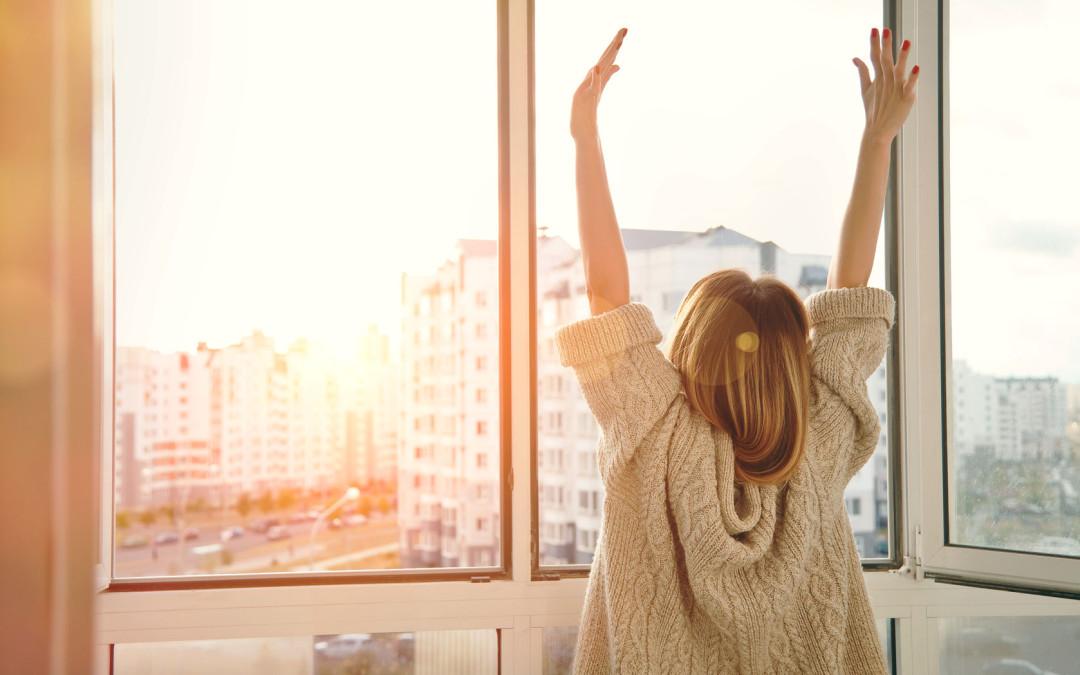 Cerramientos de cristal para terrazas: ¡El mejor ahorro energético!